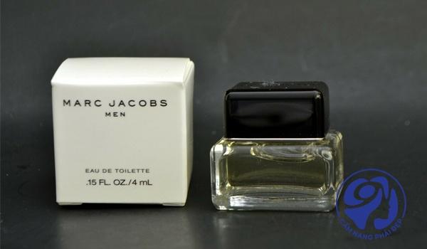 Nước hoa nam Mars Jacobs Men