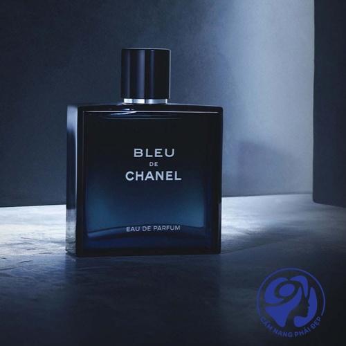Nước hoa nam Bleu De Chanel