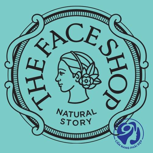 Nước hoa hồng The Face Shop