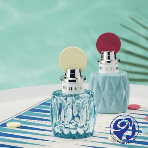 Nước hoa nữ Miu Miu L'Eau Bleue