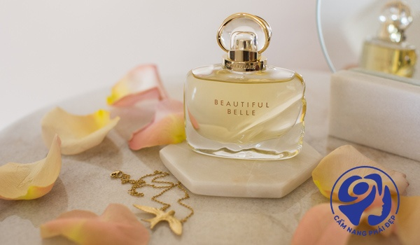 Nước hoa nữ Beautiful Belle Eau de Parfum