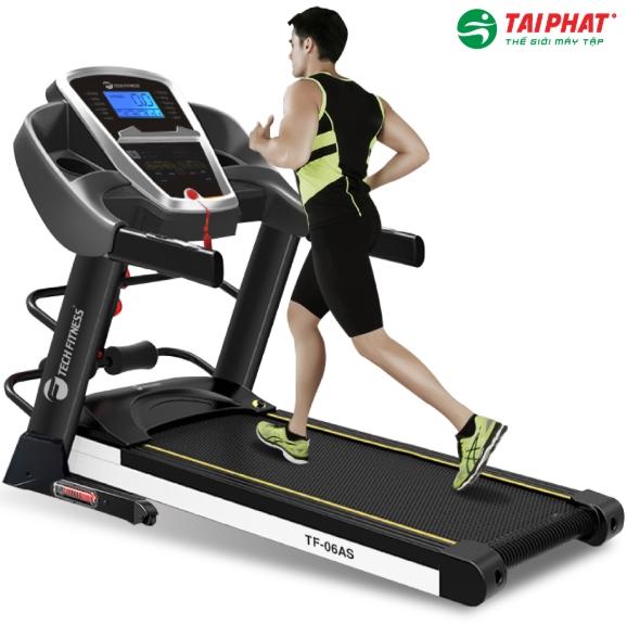 Máy chạy bộ Tech Fitness