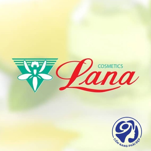 Nước hoa hồng Lana