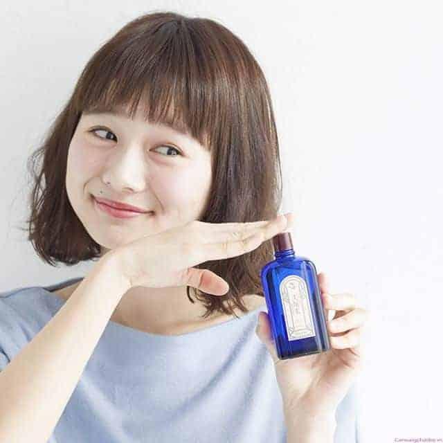 Nước hoa hồng Meishoku – Trả lời chi tiết thông tin xung quanh sản phẩm!