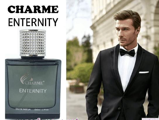 Nước hoa Charme Enternity For Men
