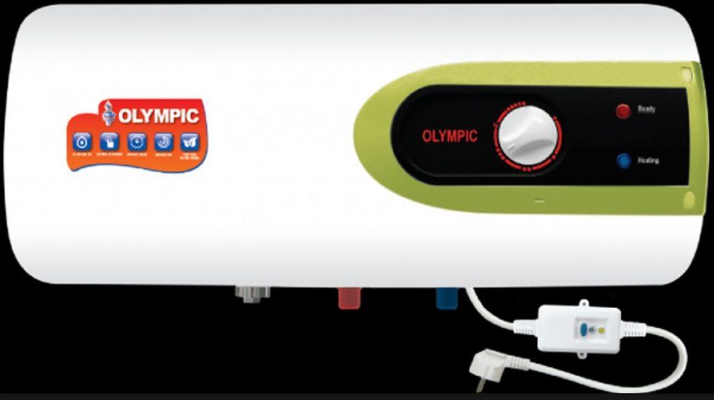 Bình nóng lạnh Olympic có tốt không