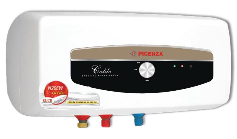 Bình nóng lạnh Picenza có tốt không