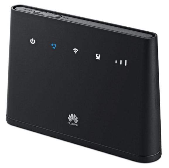 Bộ Phát Wifi Di Động 3G/4G Lte Huawei 300Mbps B310