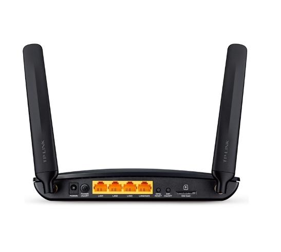 Bộ Phát Wifi Router 4G LTE 300Mbps TP-Link TL-MR6400