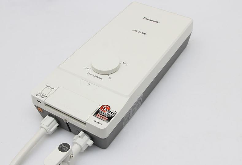 Máy nước nóng Panasonic có tốt không