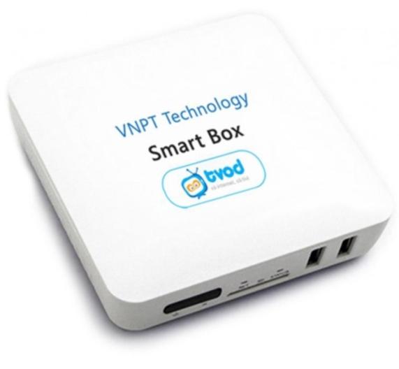 Smartbox V2 của VNPT