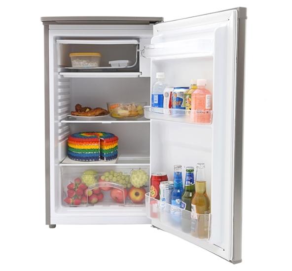 Tủ Lạnh mini Midea HS-122SN 93 lít