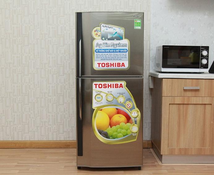 Tủ lạnh Toshiba có tốt không
