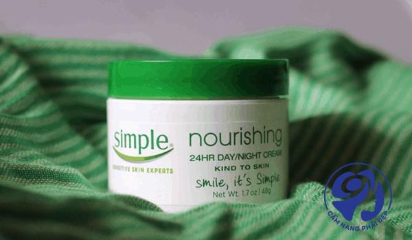 Nourishing 24HR Day/Night Cream