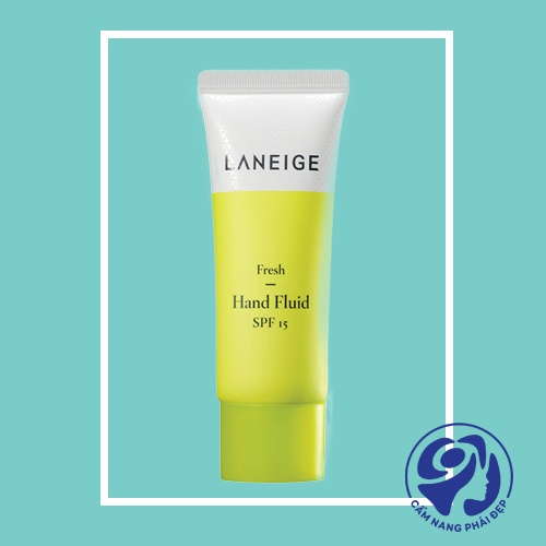 Laneige Fresh Hand Fluid