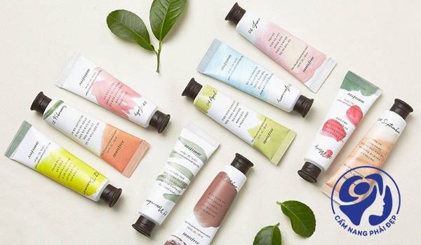 Innisfree Jeju Hand Cream