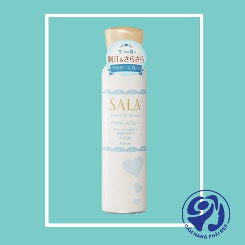 Kanebo Sala Body Milk Whitening
