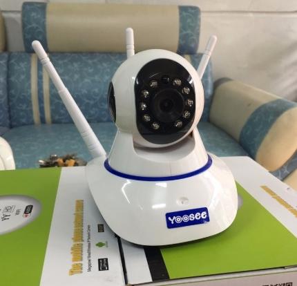 Camera IP Yoosee 3 râu