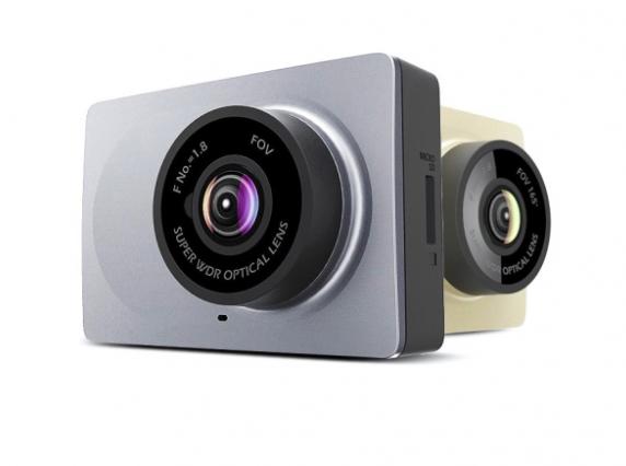 Camera hành trình Xiaomi YI Car Smart Dash 1296p 2K
