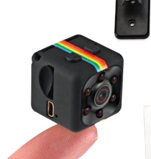 Camera hành trình mini