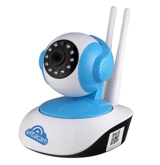 Camera wifi Vitacam