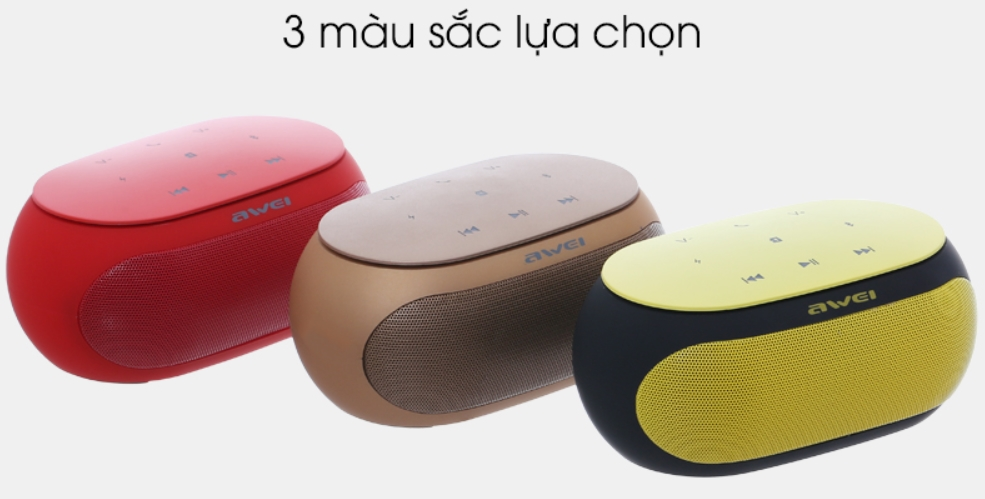 Loa Bluetooth Awei Y200