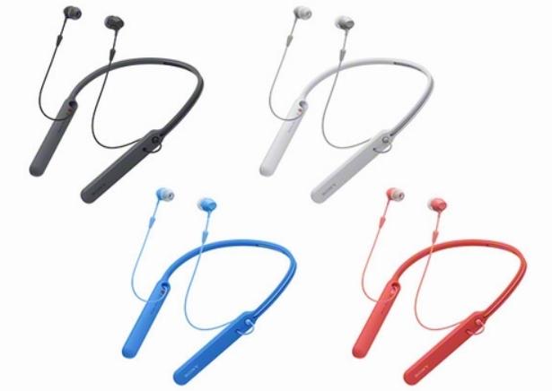 Tai Nghe Bluetooth Nhét Tai Sony WI-C400
