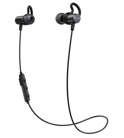 Tai nghe Bluetooth Anker Soundbuds Surge