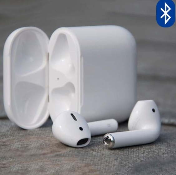 Tai nghe Bluetooth Iphone (Apple Airpods)