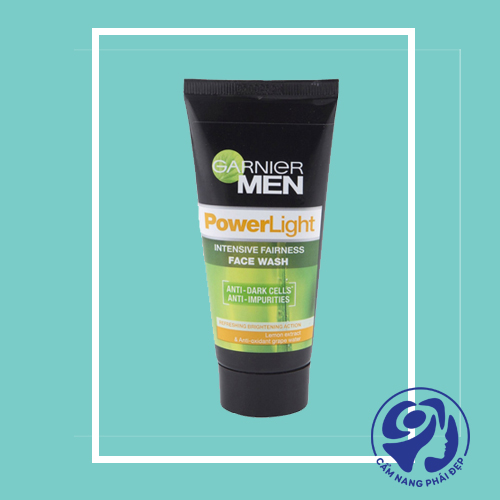 Garnier Men Powerlight