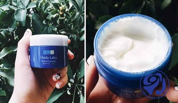 Perfect White Arbutin Cream
