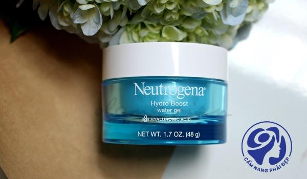 Thành phần kem dưỡng da Neutrogena