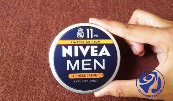 Nivea Men Cream 3 in 1
