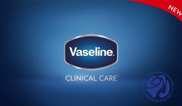 Kem dưỡng da Vaseline