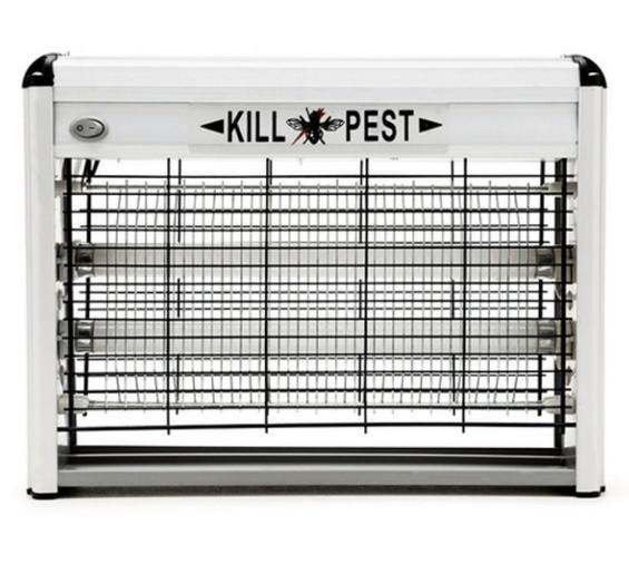 Đèn Bắt Muỗi Kill Pest LED-20W GTA140