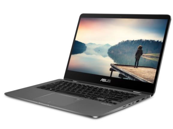 Laptop Asus ZenBook Flip