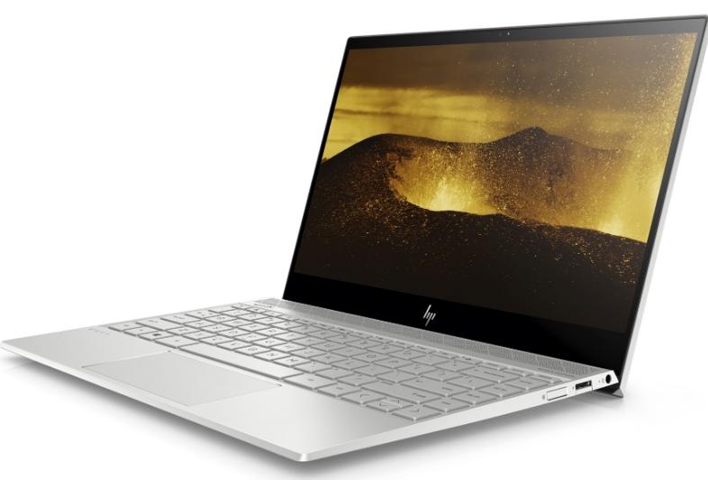Laptop HP Envy 13-AH