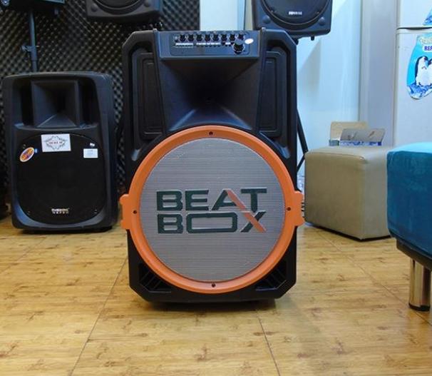 Loa kéo Acnos Beatbox KB39U