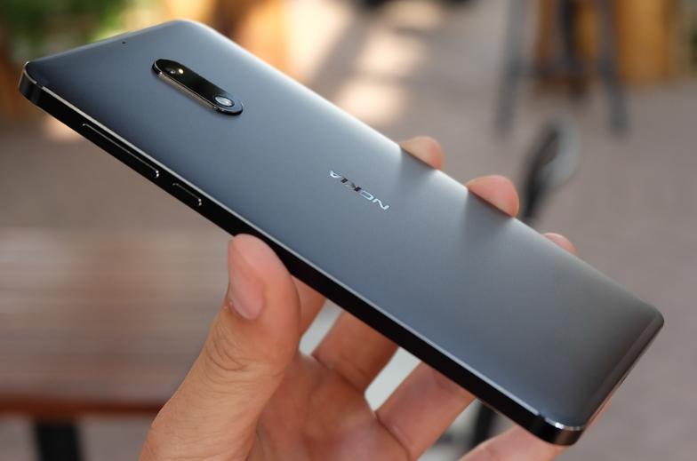 Điện thoại Nokia