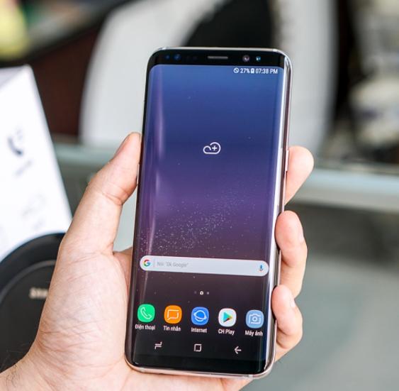 Điện thoại Samsung