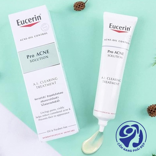 Eucerin ProAcne MATTT Fluid