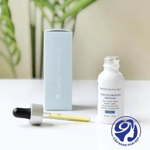 Skinceutical Discoloration Defence
