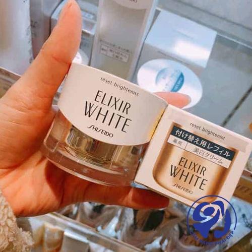 Elixir White Reset Brightenist
