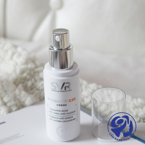SVR Hydracid C20 Cream
