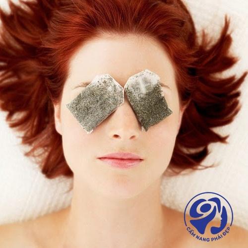 Những nguyên liệu thiên nhiên giúp trị thâm mắt hiệu quả