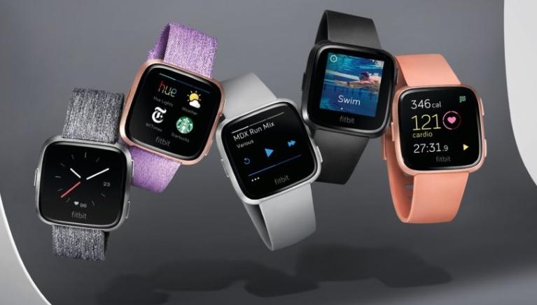 Đồng hồ thông minh Fitbit Versa