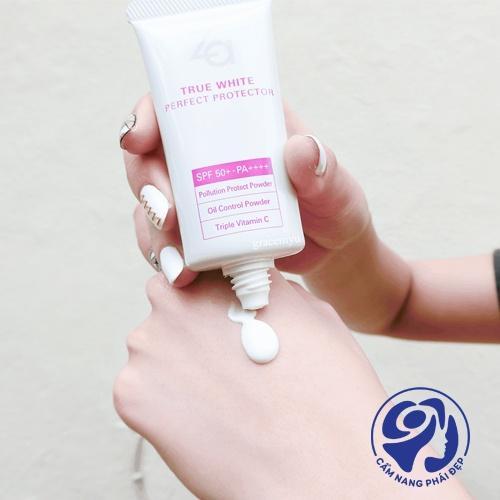 BB Cream Za True White SPF 50 PA++