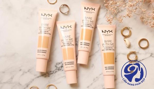 BB cream NYX Professional Makeup