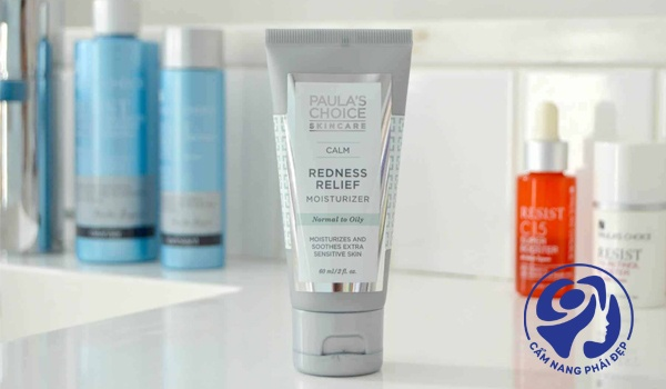 Kem dưỡng Paula's Choice Calm Redness Relief