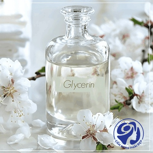 Glycerin có gây hại không?